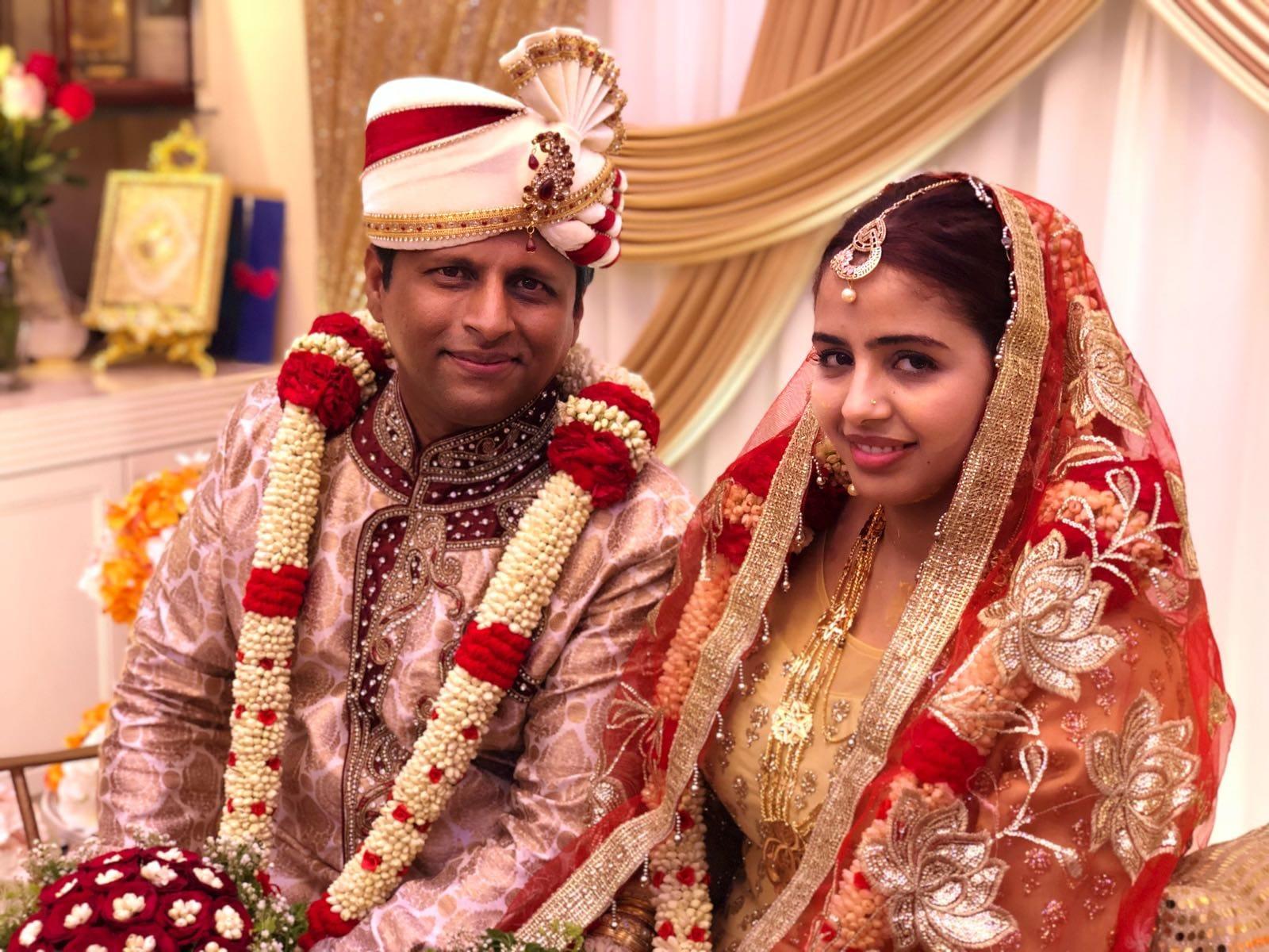 Ice Ashok Marriage (1)