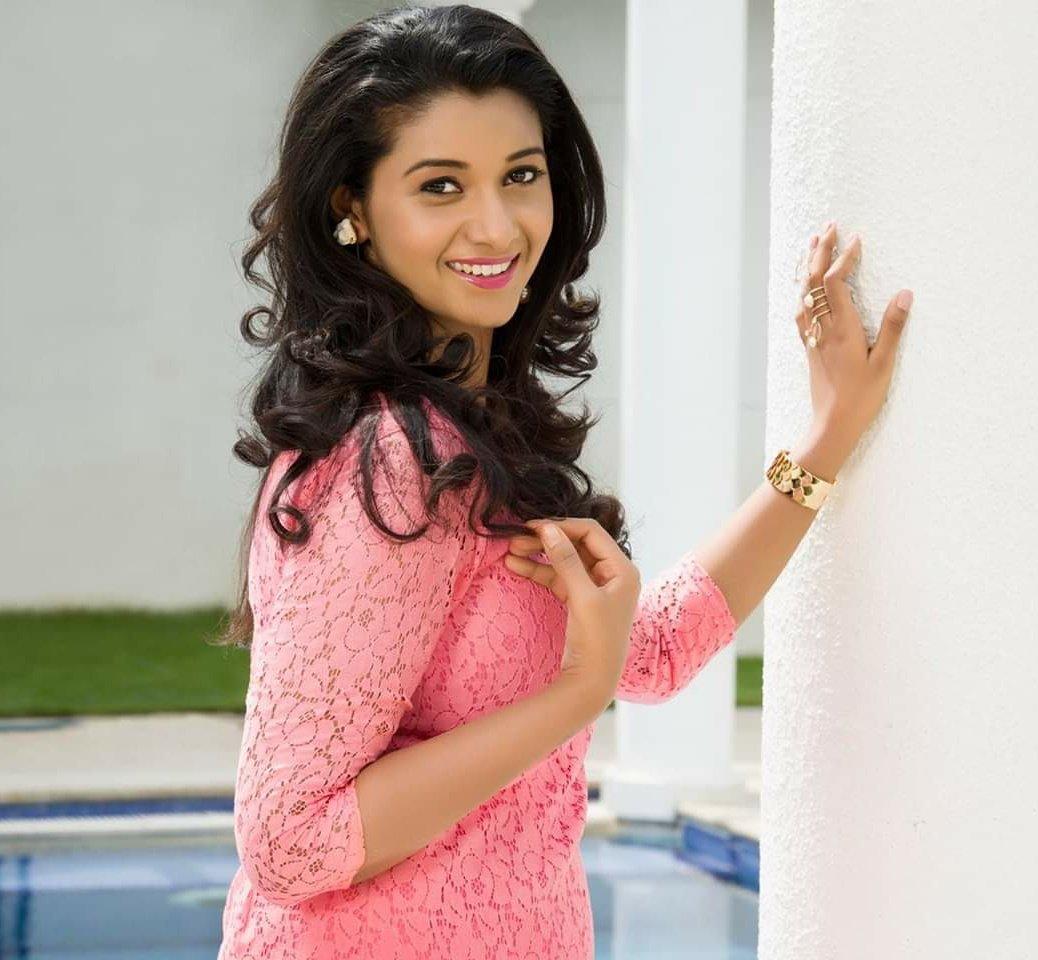 Priya Bhavani Shankar Images (1)
