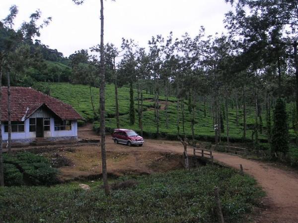 kerala tourist spot