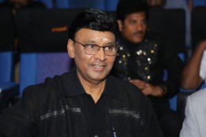 K Bhagyaraj