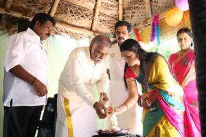 Madurai Rajammal Curry Kolambu