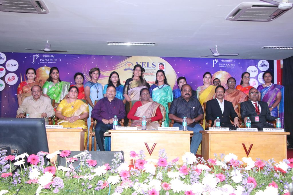 Women Empowerment Awards 2018