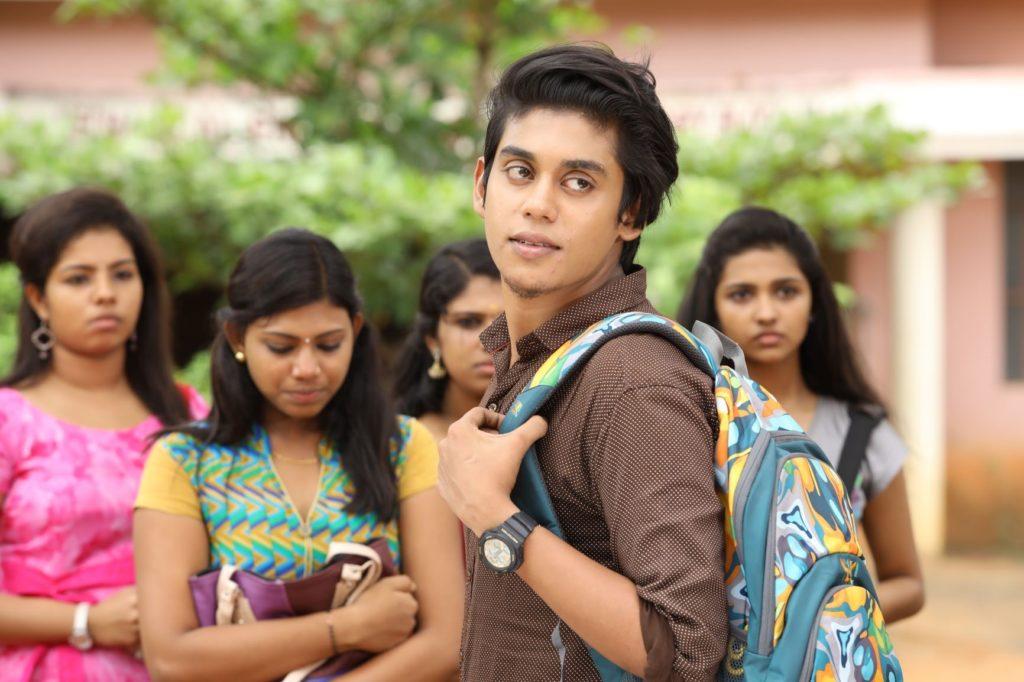 Akshay Krishnan