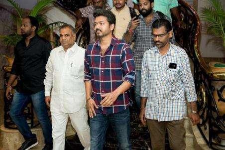 Vijay Meet