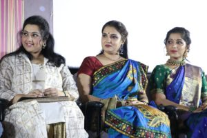 Thirumanam Audio Launch