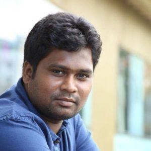 Dilip Subbarayan