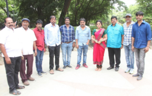 Directors Wish R.Kannan's Team