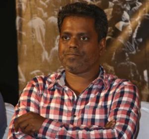Director MS Raju