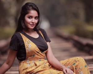 Anikha Surendar