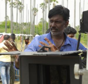 Director Ra.Subramanian