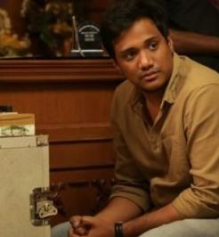 Dhanusu Raasi Neyargalae Sanjay Bharathi