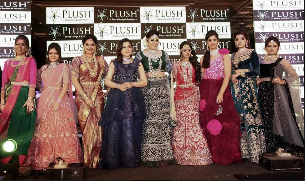 Plush Event