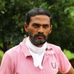 Director Vaigarai Balan