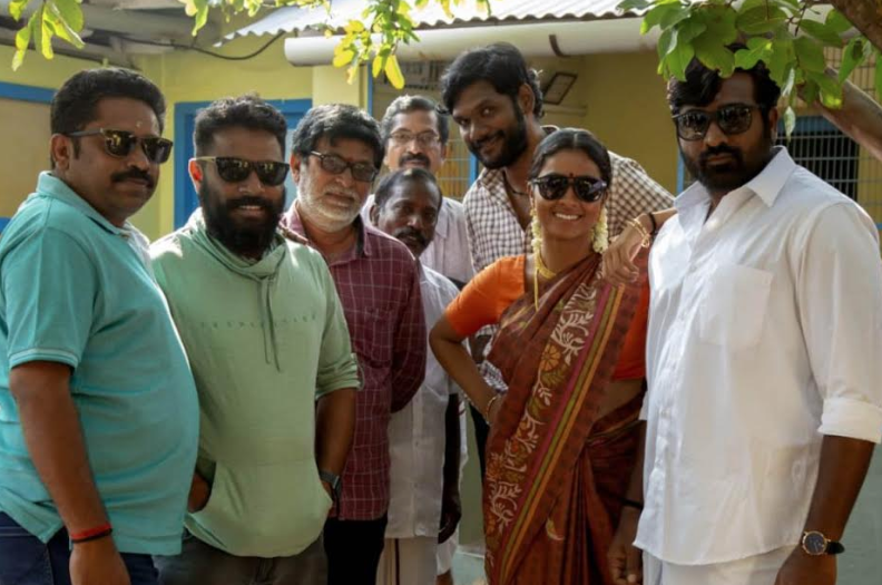 Maamanithan Movie News