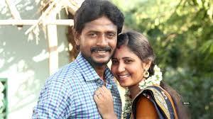 Antony, Dhivya
