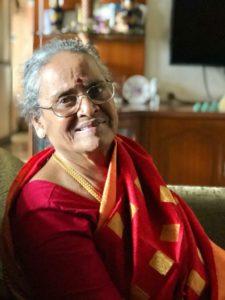 Cinematographer R.Rathnavelu Mom Passed Away