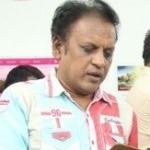 Director Vidhyadharan