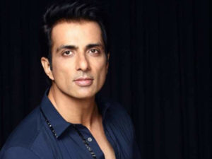Sonu Sood donated tractor to Andhra farmer