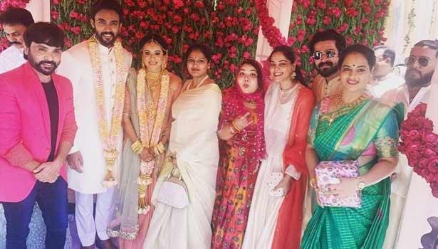 Aarav weds Rahei