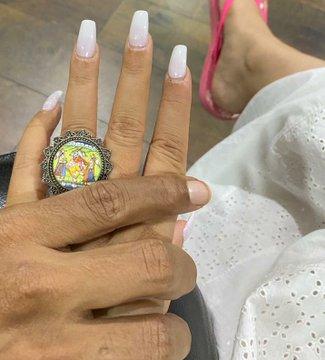 Vishnu Vishal confirmed wedding with Jwala Gutta