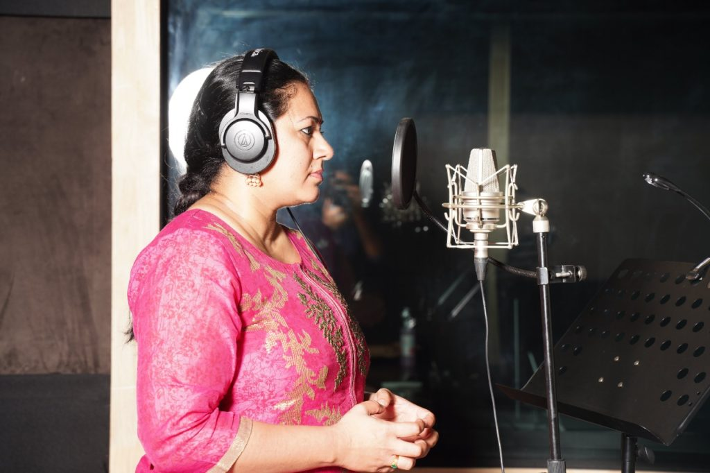Doctor is on Dubbing Mode