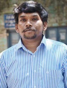 Siddha Doctor Veerababu