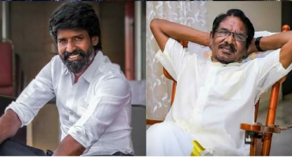 Soori joins with Barathiraja